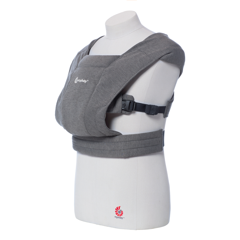 Рюкзак-кенгуру Ergobaby Embrace - Heather Grey
